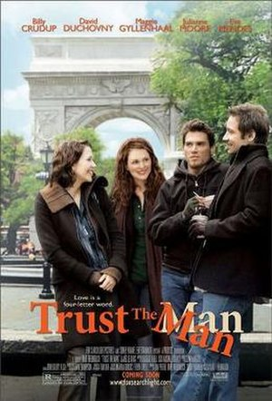 Trust the Man - Image: Trust The Man