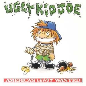 America's Least Wanted - Image: UKJ AL Walternate