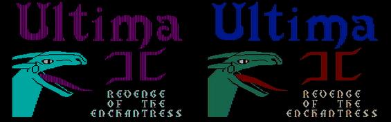 Ultima2 CompVsRGB