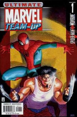 Ultimate Wolverine Vs Hulk Pdf