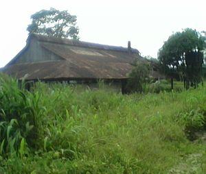 Awo-Omamma - Historic Oil mill factory on Njaba River bank, Umuezukwe