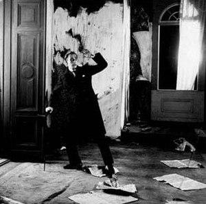 Unheimliche Geschichten (1919 film) - Image: Unheimliche Geschichten 1919