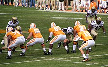 33e19d46f7 Tennessee Volunteers football - Wikipedia