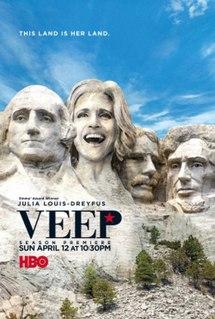 <i>Veep</i> (season 4)