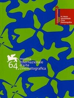 64th Venice International Film Festival