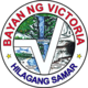 Official seal of Victoria