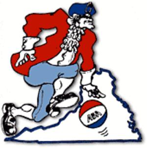 Virginia Squires - Image: Virginia Squires Logo