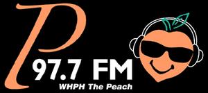 WHPH - Image: WHPH FM logo