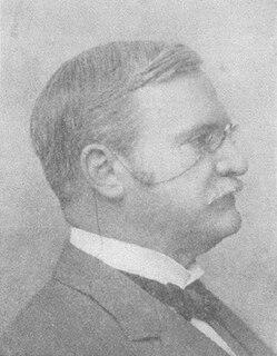 William Mecklenburg Polk American physician