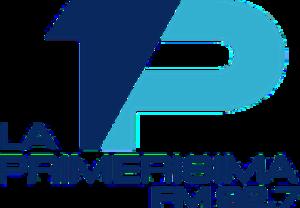 XHSAV-FM - Image: XHSAV La Primerisima 92.7 logo
