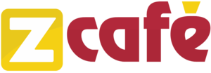 Zee Café - Zee Café's logo used until 18 June 2011