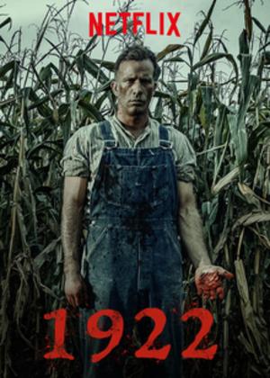 1922 (2017 film) - Image: 1922 (2017 film)