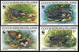 Postage stamps and postal history of the Cocos (Keeling) Islands Philately of an archipelago from British Empire to the present day