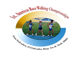 2009 Pan American Race Walking Cup
