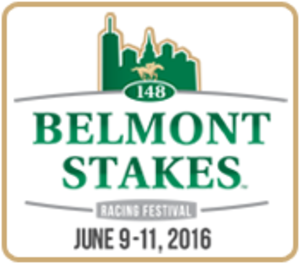 "2016 Belmont Stakes - ""The Test of the Champion"""