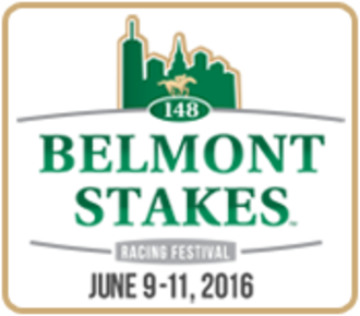 """2016 Belmont Stakes - """"The Test of the Champion"""""""