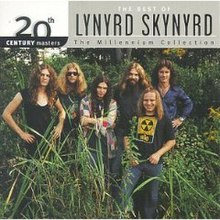 20th Century Masters- The Millennium Collection- The Best of Lynyrd Skynyrd.jpg