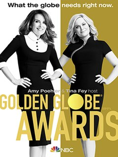 78th Golden Globe Awards 2021 film and television awards ceremony