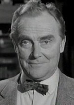 Ralph Michael - Michael in Murder Most Foul (1964)