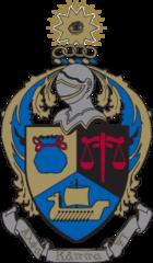 cielo matar Cincuenta  Alpha Kappa Psi - Wikipedia