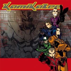 Kamikazee (album)