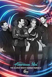 <i>American Idol</i> (season 16)