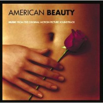 American Beauty (soundtrack) - Image: American beauty soundtrack