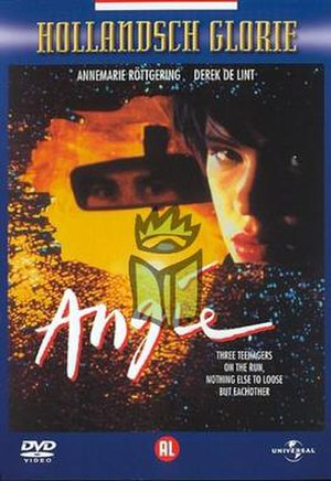 Angie (1993 film) - Image: Angie 93