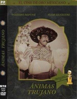 Ánimas Trujano (film) - Image: Animas trujano