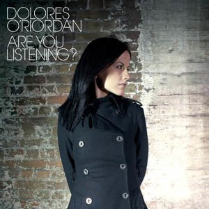 Are You Listening? (Dolores O'Riordan album) - Image: Are you listening cover