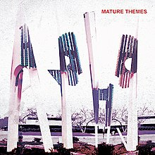 Ariel Pink Mature Themes