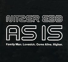 nitzer ebb discography wikipedia