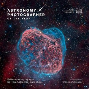 Astronomy Photographer of the Year - A collection of prize-winning images from 2009–14 published in book form
