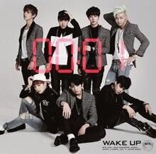 Wake Up (BTS album) - Wikipedia