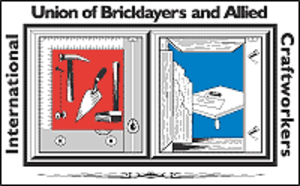 International Union of Bricklayers and Allied Craftworkers - Image: Bac logo