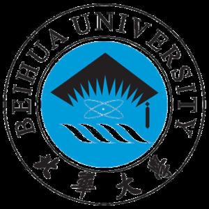 Beihua University - Image: Beihua University logo