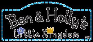 Ben & Holly's Little Kingdom - Image: Ben & Holly's Little Kingdom Logo Nick Jr