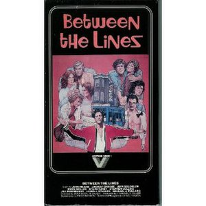 Between the Lines (1977 film) - Film Poster