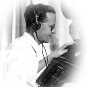 Stereophonic sound - The chief sound engineer, William Garity, for Disney's 1940 film, Fantasia.