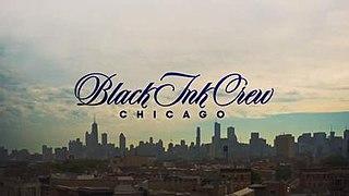 <i>Black Ink Crew: Chicago</i>