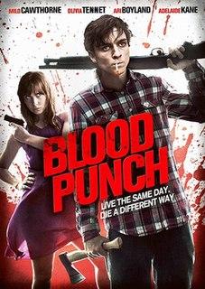 <i>Blood Punch</i>