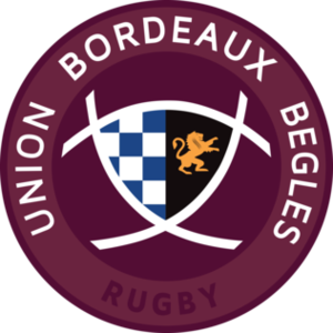 Union Bordeaux Bègles - Image: Bordeux logo