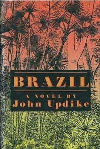 Brazil (novel) - First edition