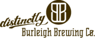Burleigh Brewing Company - Image: Burleigh Brewing Company logo