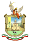 Coat of arms of San Miguel