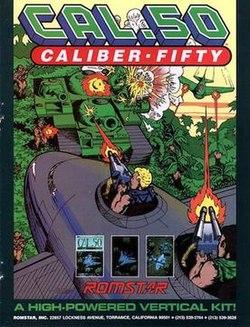 Caliber .50