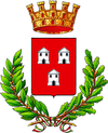 Coat of arms of Camerino