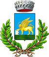 Coat of arms of Camporotondo di Fiastrone