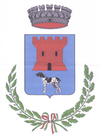 Coat of arms of Canosa Sannita
