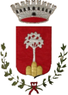 Coat of arms of Cerzeto